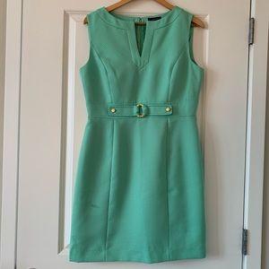 NWOT Tahari Arthur S Levine Sheath Dress